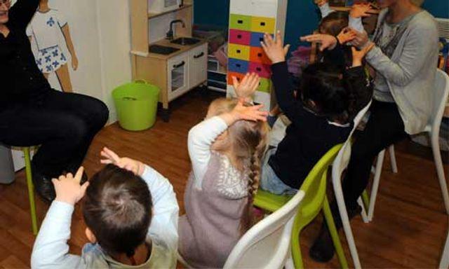 Enfants handicapés en crèches : des pros mieux formés ! featured image