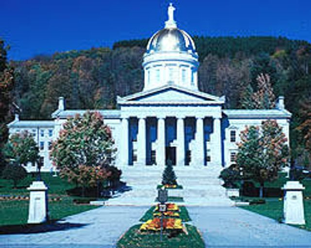 New Vermont Law Regulates Data Brokers featured image