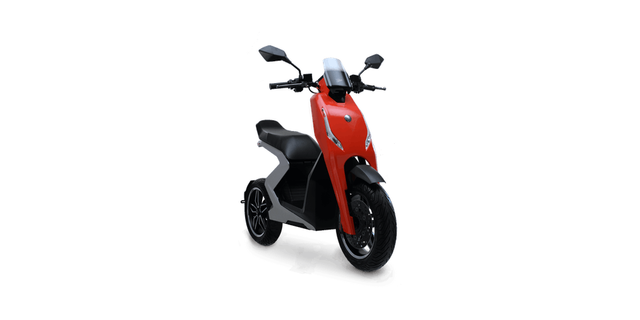 UK start-up launching high speed electric scooter featured image