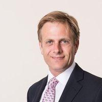Alastair Mordaunt, Partner, Freshfields Bruckhaus Deringer