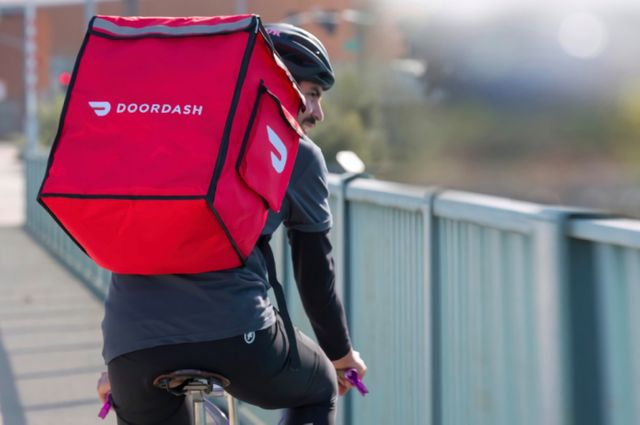 DoorDash confirms data breach affected 4.9 million customers, workers and merchants. featured image