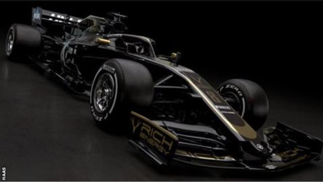 Rich Energy, Rogue Sponsors and F1 featured image