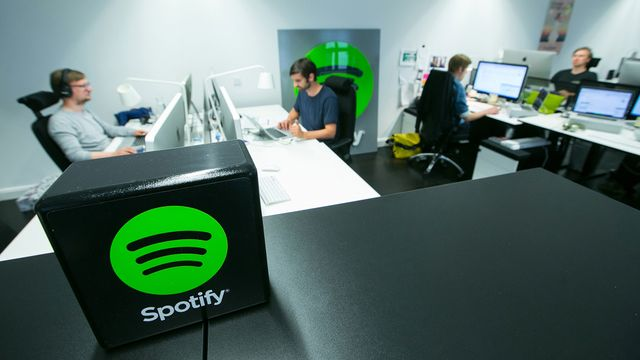 "No More ""Bad Blood"" for Spotify and the Major Labels? featured image"