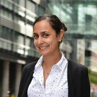 Amrita Sawhney, Senior Manager, Deloitte