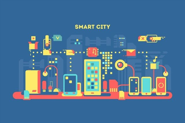 Cities are changing - SMART ENERGY! featured image