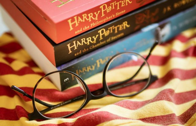 Harry Potter copyright restrictions relaxed featured image