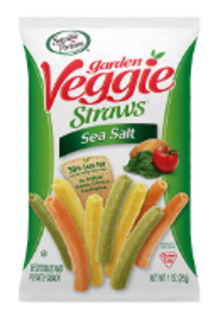 Court Says Packaging for Garden Veggie Straws is not Misleading featured image