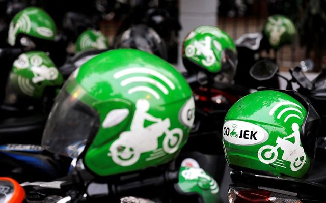 Go-Jek acquires stake in Philippines blockchain mobile wallet Coins.ph featured image