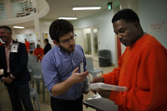 APDS deploy 125 tablets into San Francisco's County Jails featured image