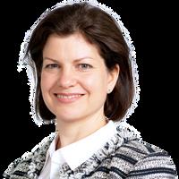 Gina Bicknell, Counsel, Freshfields Bruckhaus Deringer