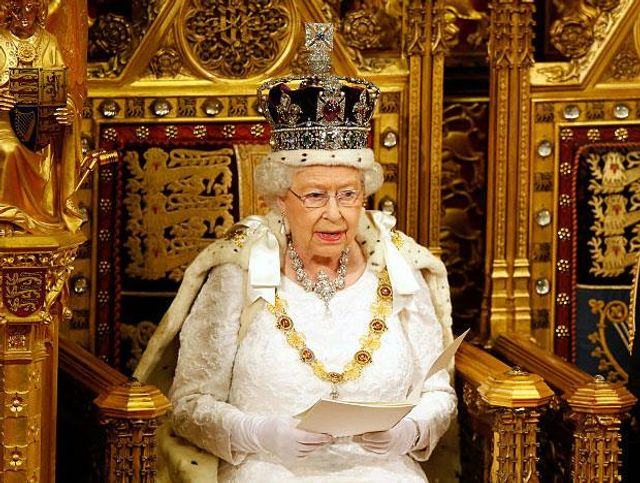 Whiplash reforms set to return in today's Queen Speech featured image