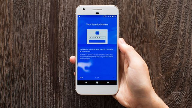 How to make the most of two-factor authentication featured image