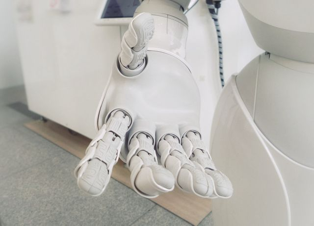 The Risks of AI in Recruitment featured image