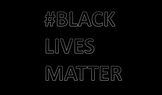 Black Lives Matter featured image