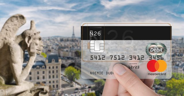N26 users can now get a credit line in five minutes featured image