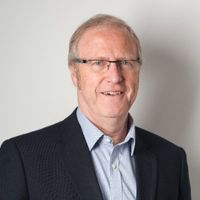 Simon Linley, Partner, Creaseys