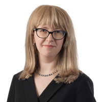 Amy Bird, Senior Associate, Clifford Chance
