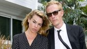 The impact of divorce - Laurence Fox on his divorce and children battle with Billie Piper