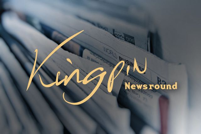 Kingpin Newsround: Data quality, the martech market and future skills featured image