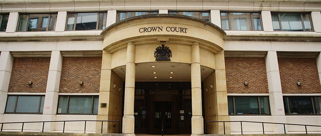 Second tranche of court buildings to be sold featured image
