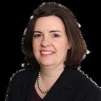 Elizabeth Snodgrass, Counsel, Freshfields Bruckhaus Deringer