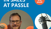 Passle Pod Episode 9 - What it's like to work in sales at Passle