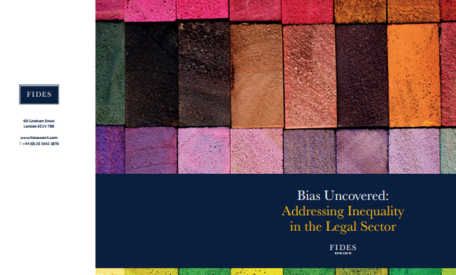 Bias Uncovered: Addressing Inequality in the Legal Sector featured image