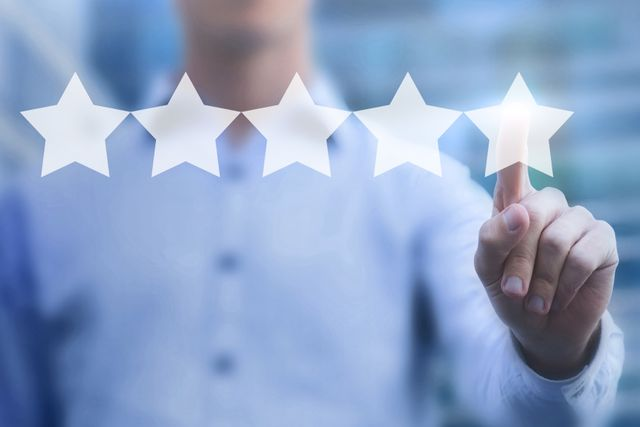 No Platforming - Tackling Fake Online Reviews featured image