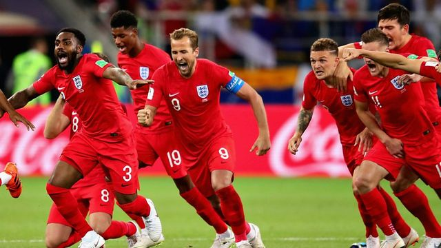 Pride, Patriotism and Penalties. Why England can win the World Cup. featured image