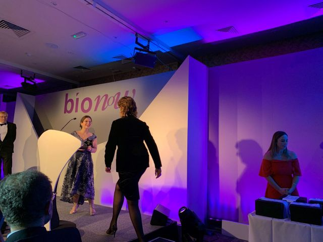 BioNow Annual Awards 2019 featured image