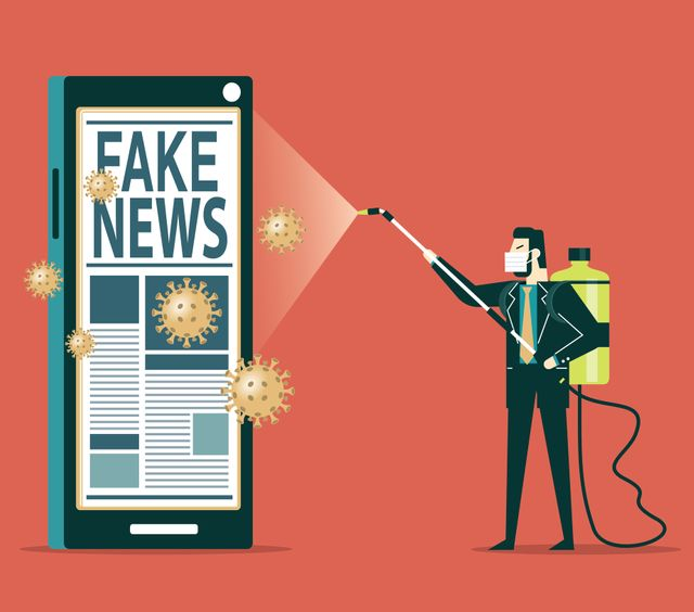 Fake News? UK Government considers 'Duty of Impartiality' for social media platforms featured image