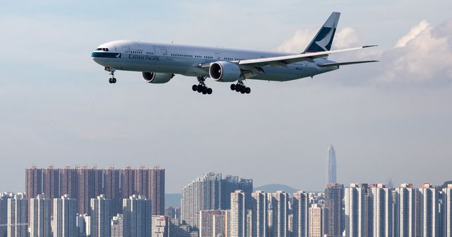 Cathay Pacific Data Breach Exposes 9.4 Million Passengers featured image