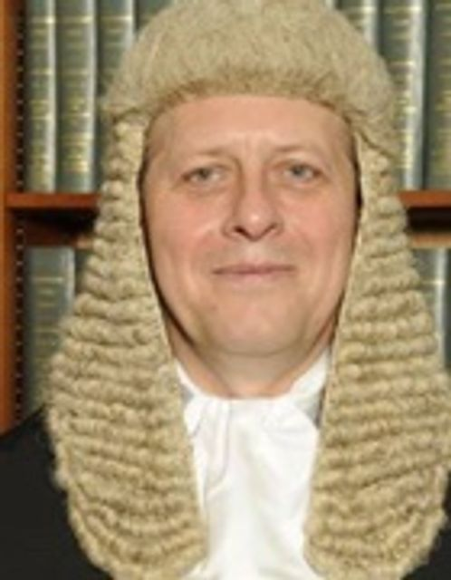 Judge labels clin neg fixed costs 'profoundly worrying' featured image