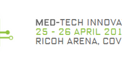 Reflecting on the Med-Tech Innovation Expo 2018