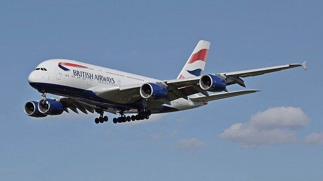 ICO announces significantly reduced GDPR fine for British Airways featured image