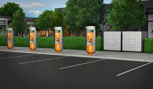 ChargePoint sichert 82 Millionen Dollar Finanzierung featured image