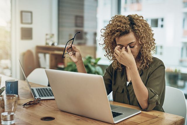 """Avoiding the """"occupational phenomenon"""" of burnout featured image"""