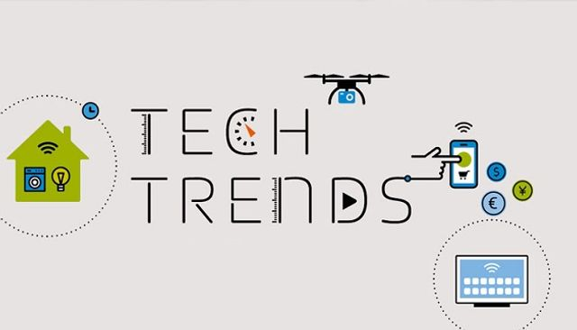 5 Top technology trends that will have an impact on the world of work this year featured image