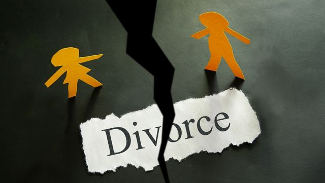 Latest Divorce Statistics featured image