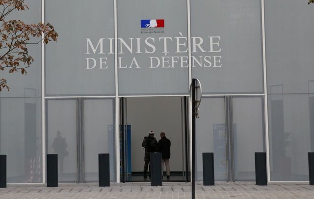 229 places de crèches pour les fonctionnaires de la Défense à Paris featured image