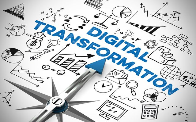 Digital Transformation Explained featured image