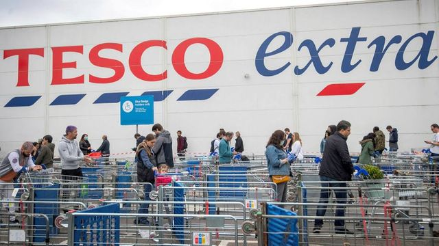 Case closed: Financial Reporting Council ends investigation into Tesco accountants featured image