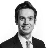 Rhys Evans, Senior Associate, Freshfields Bruckhaus Deringer