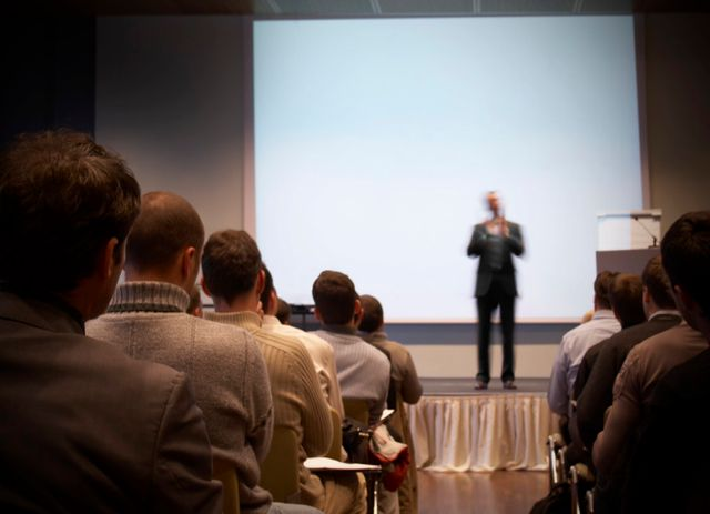 3 Reasons You Should Attend a Data Conference featured image