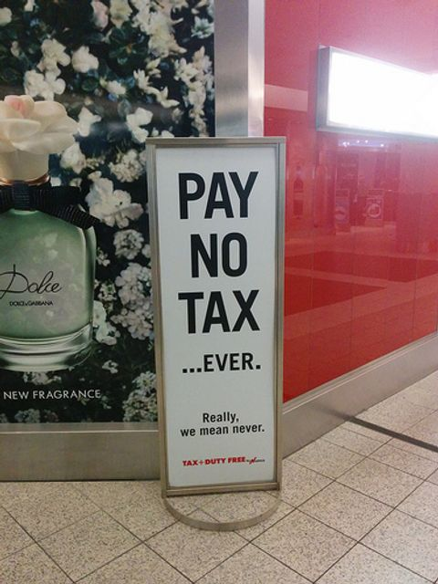 Tax avoidance scheme promoters in the firing line featured image