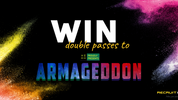 WIN: Tickets to Armageddon Expo Wellington!