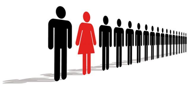 Privilege only helps Men get Fancy Jobs, not Women featured image