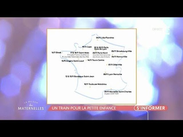 Un train pour la petite enfance featured image