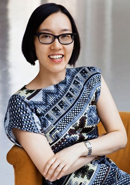 Sotheby's Institute of Art appoints Artsy's Christine Kuan as Director of New York Campus featured image