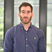 Josh Mullally, Senior Manager, Deloitte